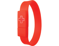 USB Flash Wrist Band (16GB)